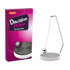 DECISION MAKER NOVELTY EXECUTIVE MAGIC OFFICE DESKTOP GADGET PENDULUM