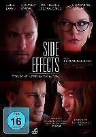 Side Effects - Tödliche Nebenwirkungen (2014) DVD Neuware