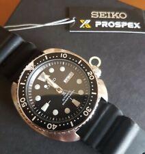 Seiko Turtle SRP777