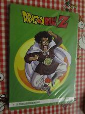 DVD N °30 DRAGONBALL Z-DRACHE KUGEL TECHNIK GEHEIMNIS VON SON-GOKU GAZZETTA