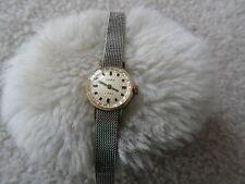 Made in USSR Sekonda 17 Jewels WInd Up Ladies Watch