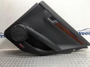 C300      2011 Door Trim Panel Rear 215672