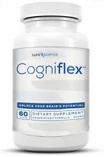 Cogniflex Brain 60 Pills for Focus, Memory and Concentration Limitless Pill SALE