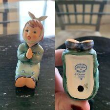 New ListingGoebel Hummel Figurine Oh My Tooth Little Boy
