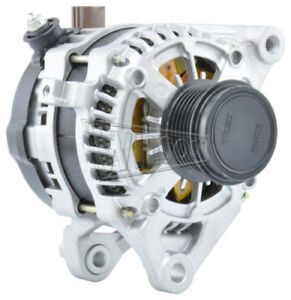 Remanufactured Alternator  Wilson  90-29-5876