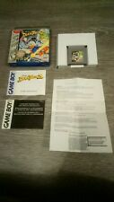Ducktales 2 Players Choise Million Seller Game Boy GB CIB BOXED DMG-D7-USA-1