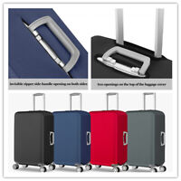 20-30 inch Travel Luggage Cover Oxford Elastic Anti-Scratch Suitcase Protector