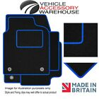 Toyota Aygo (2005-2010) Tailored Fitted Black Car Mats