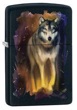 Zippo Feuerzeug Wolf - Katalog 2017 60002472