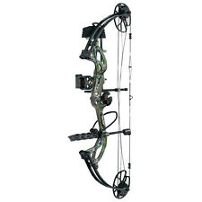 "Bear Cruzer G2 RTH LH 12-30"" 15-70# Realtree Xtra Green - A7SP21007L"