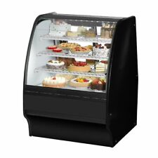 True Tgm R 36 Scsc S W 36 Refrigerated Bakery Display Case