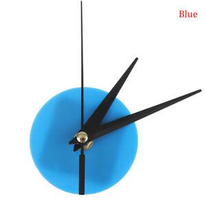 Silent Quartz Watch DIY Wall Clock Movement Mechanism Parts Repair Replaceme  SC