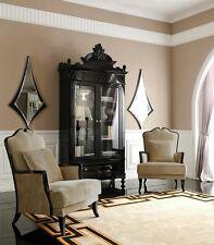 Chair - Living Room Chair - Accent Chair - Designer Chair - Velvet Arm Chair