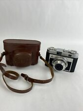 Vintage 1950s Tower 51 35mm Camera Sold By Sears Made In West Germany