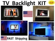 "LED & LCD Flat Screen TV BACKLIGHTING - fits Vizio 37"" 40"" 42"" 50"" 52"" 55"" 60"""