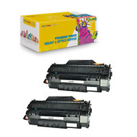 Compatible Q5949A Black 2PK Toner Cartridge For HP LaserJet 1320 1320N 1320NW