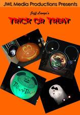 Walt Disney World Mickeys Not So Scary Halloween Party Vol 1 DVD 2003-2004