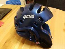 Sparring Martial Arts Helmet/Headgear Lightning by Proforce - Child size Medium