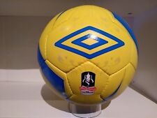 22b22f4c1 Umbro neo2 Professional FA Cup official match ball 2012/2013 (Hi-Vis)