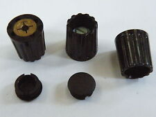 """High Quality Swiss Made ELMA Collet 15mm Knob & Cap to Fit 1/8"""" 3.175 Shaft EE10"""