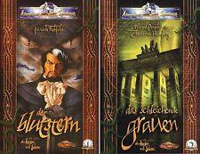 Cthulhu-Der Hexer von Salem-Der Blutstern-Das schleichende Grauen-Horror-Pegasus