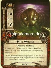 Lord of the Rings LCG - 1x The Watcher #072 - The Watcher in the water
