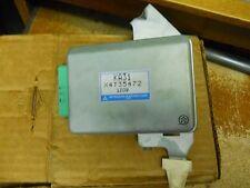 NEW 1990 1991 1992 FORD PROBE 2.2L NON TURBO CRUISE CONTROL AMPLIFIER