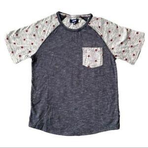 UNIVIBE  big boys  T-shirt, Size L