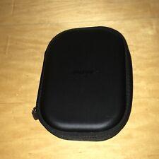 Bose Hard Carry Case For QuietComfort 35, I, II Headphones QC35 Excellent ^Black