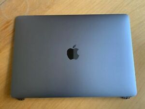 """Genuine Apple Macbook Pro 13"""" Mid 2017 LCD Screen Display Assembly A1706"""