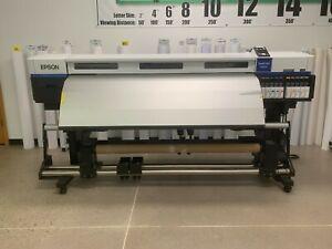 Epson SureColor S70670 Wide Format Printer
