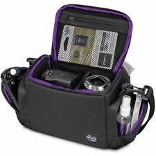 Camera Bag Case for Canon DSLR EOS Rebel T6i T6s T5i T4i T3i T3 T2i T1i SL1 XTi