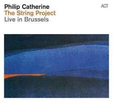 CD de musique live promo avec compilation