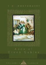 Anne of Green Gables (Hardback or Cased Book)