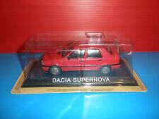 Modelcar 1:43  Legendary Cars  DACIA SUPERNOVA
