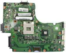 For Toshiba C650 C655 Motherboard V000225140 MN10R-6050A2423501-MB-A02 HM65