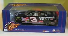 DALE EARNHARDT 1:18 SCALE GM GOODWRENCH CAR SEALED (MISB)