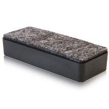 Magnetic Whiteboard Eraser Dry Wipe Marker School Office Board Cleaner Rubber #J
