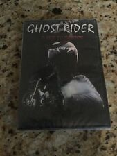 NEW! GHOST RIDER BACK TO BASICS 2012 MOTORCYCLE STUNT RIDER HAYABUSA GSX 1300R
