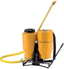 """Solforatore solforatrice manuale a spalla zaino ORIGINALE VOLPI mod.""""SV/80"""" kg.6"""