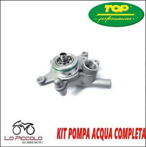 POMPA ACQUA COMPLETA TOP PERFORMANCES YAMAHA XMAX X-MAX 250 2007 2008 2009 2010