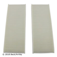 Cabin Air Filter Beck/Arnley 042-2128