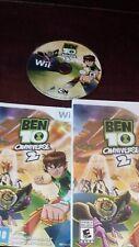 Ben 10 Omniverse 2, Nintendo Wii