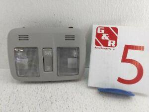 2008 SCION XB INTERIOR DOME LIGHT MAP LAMP W SUNROOF SWITCH OEM