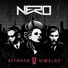 NERO - BETWEEN II WORLDS: CD ALBUM (Released September 11th 2015)