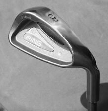 Ping G2 # 8 Iron Silver Lie Angle TFC 100 Regular Flex Graphite Shaft
