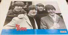 Poster Best 1982 Beatles Pat Benatar
