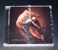 LINDSEY STIRLING BRAVE ENOUGH CD SCHNELLER VERSAND NEU & OVP