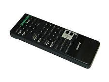 Sony rm-u33av Télécommande Remote Control * 11