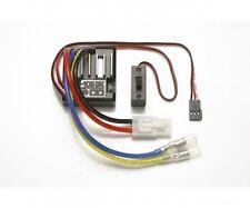 TAMIYA ESC teu-105bk elettronico Viaggio Regolatore per RC-Cars # 45055